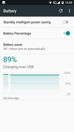 doogee s30 battery 5 image