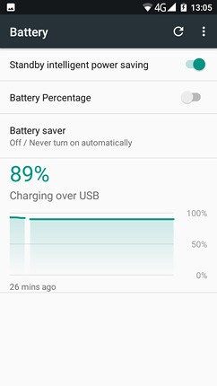doogee s30 battery 6 image