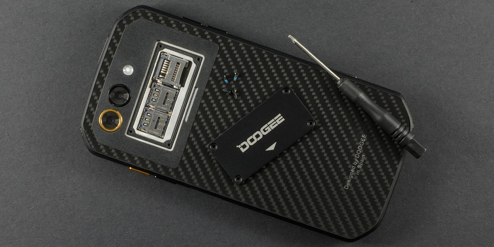 doogee s30 design build and controls 11 image
