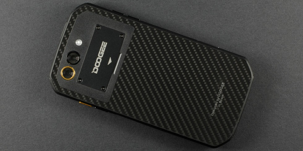 doogee s30 design build and controls 2 image