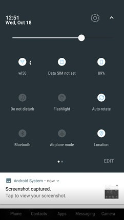 doogee s30 os ui and software 12 image