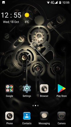 doogee s30 os ui and software 9 image