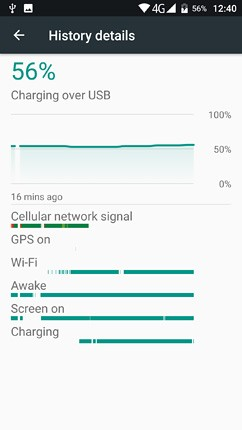 elephone p8 review battery 5 image
