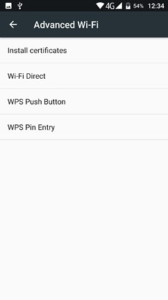 elephone p8 review networks calls and connectivity 9 image