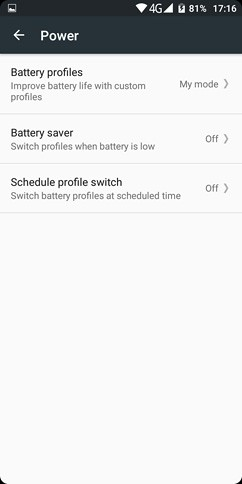 umidigi s2 battery 9 image