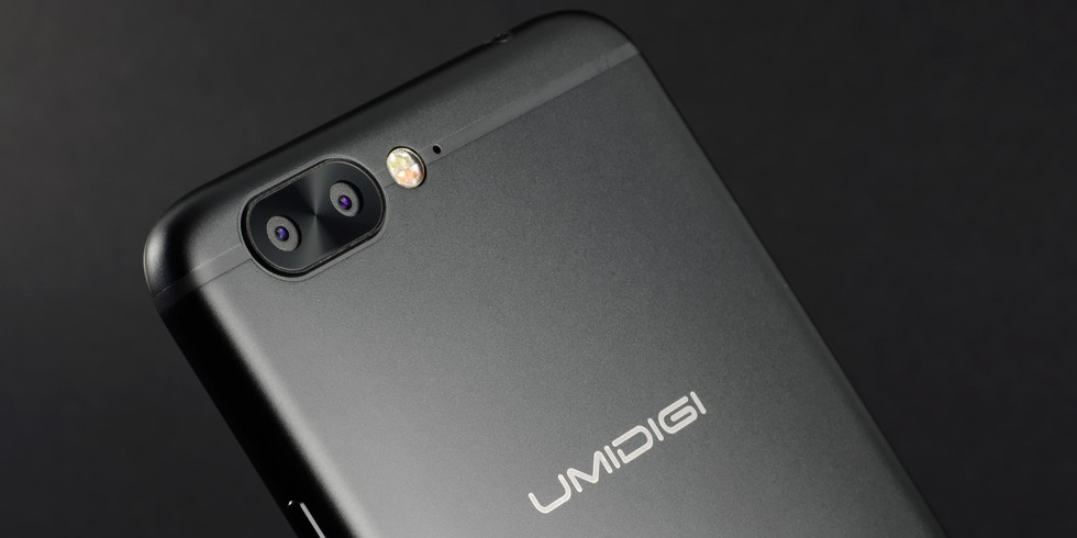 umidigi z1 pro review design build and controls 2 image
