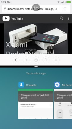 xiaomi mi 5x os ui and software 26 image