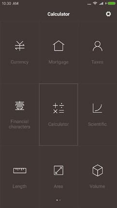 xiaomi mi 5x os ui and software 38 image