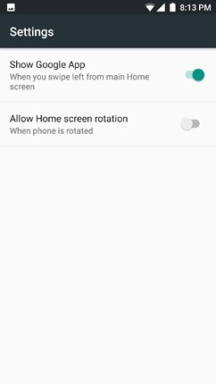 xiaomi mi a1 os ui and software 16 image