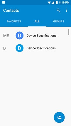 xiaomi mi a1 os ui and software 18 image