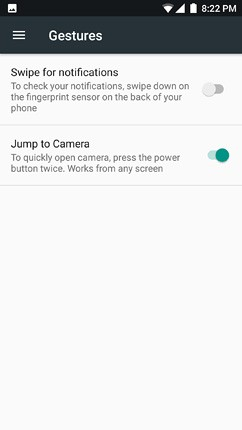 xiaomi mi a1 os ui and software 38 image