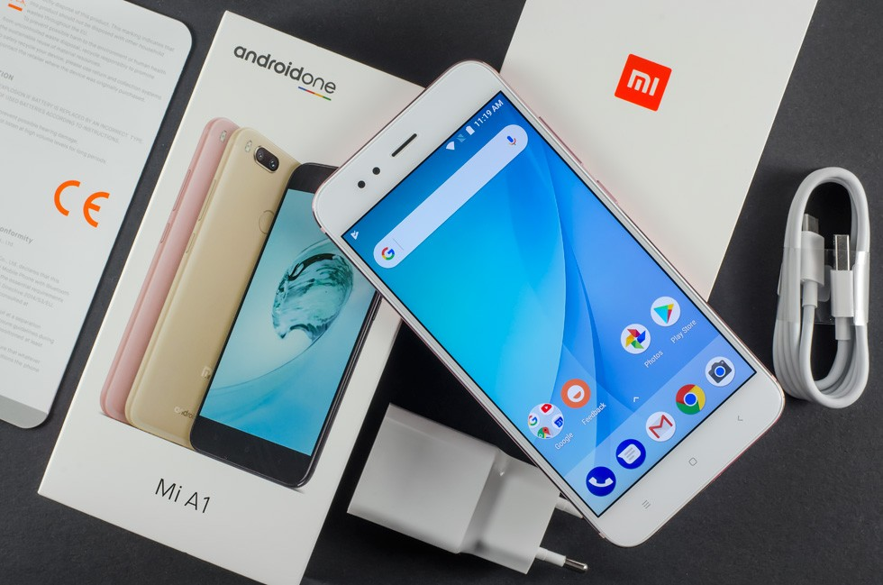 xiaomi mi a1 overview 1 image