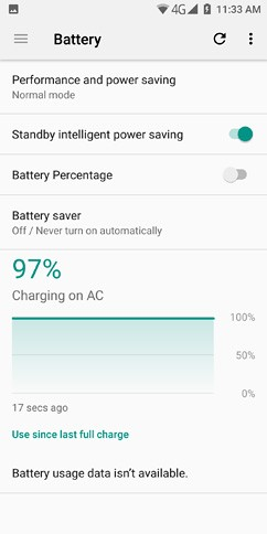 doogee mix 2 battery 11 image
