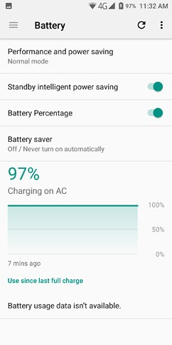 doogee mix 2 battery 6 image