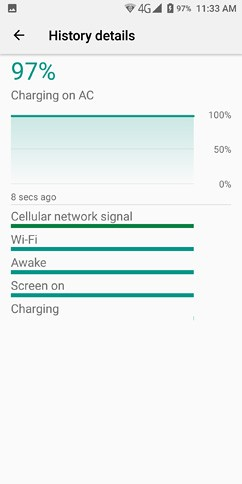 doogee mix 2 battery 8 image