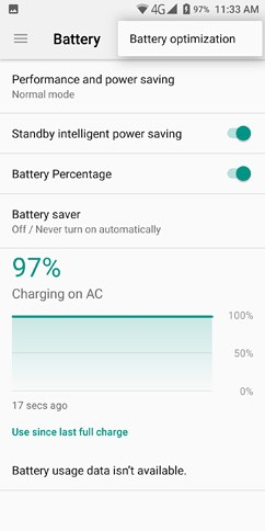 doogee mix 2 battery 9 image