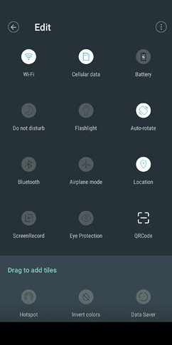 doogee mix 2 os ui and software 12 image