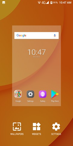 doogee mix 2 os ui and software 15 image