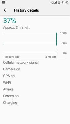 doogee mix battery 9 image