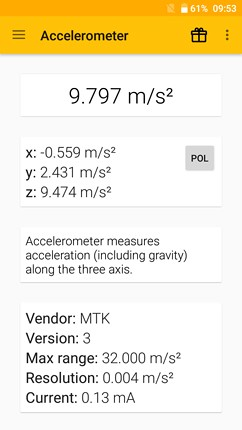 doogee mix networks calls and connectivity sensors 14 image
