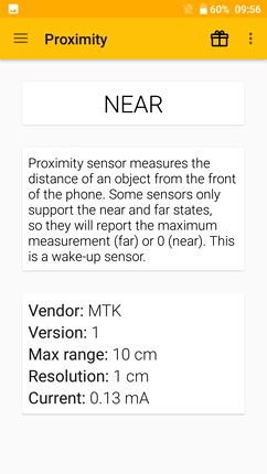 doogee mix networks calls and connectivity sensors 19 image