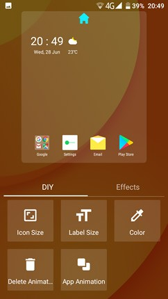 doogee mix os ui and software 18 image