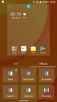 doogee mix os ui and software 21 image