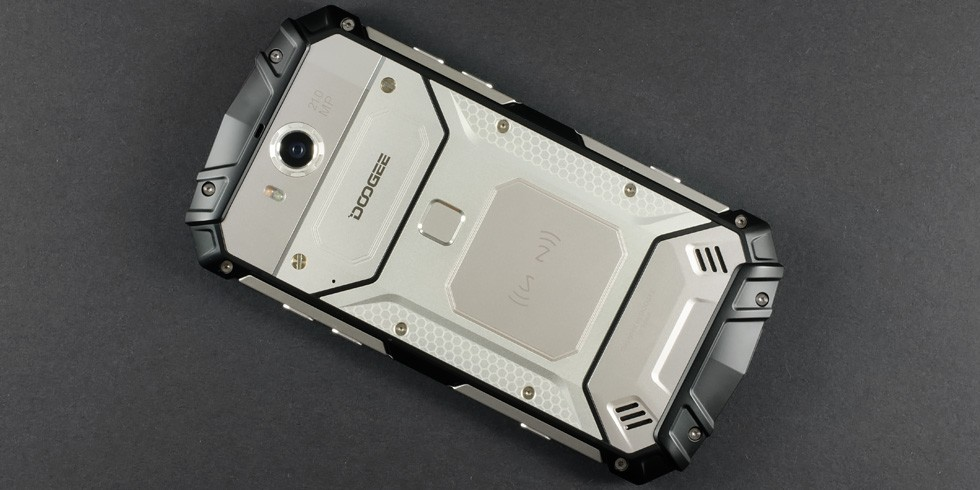 doogee s60 design build and controls 2 image