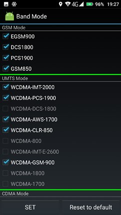 doogee s60 networks calls and connectivity 6 image