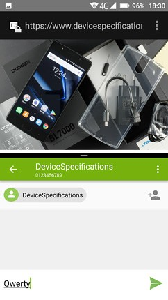 doogee s60 os ui and software 12 image