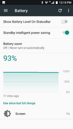 oukitel k3 battery 1 image