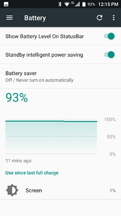 oukitel k3 battery 2 image