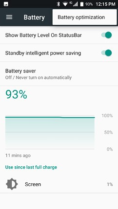oukitel k3 battery 4 image