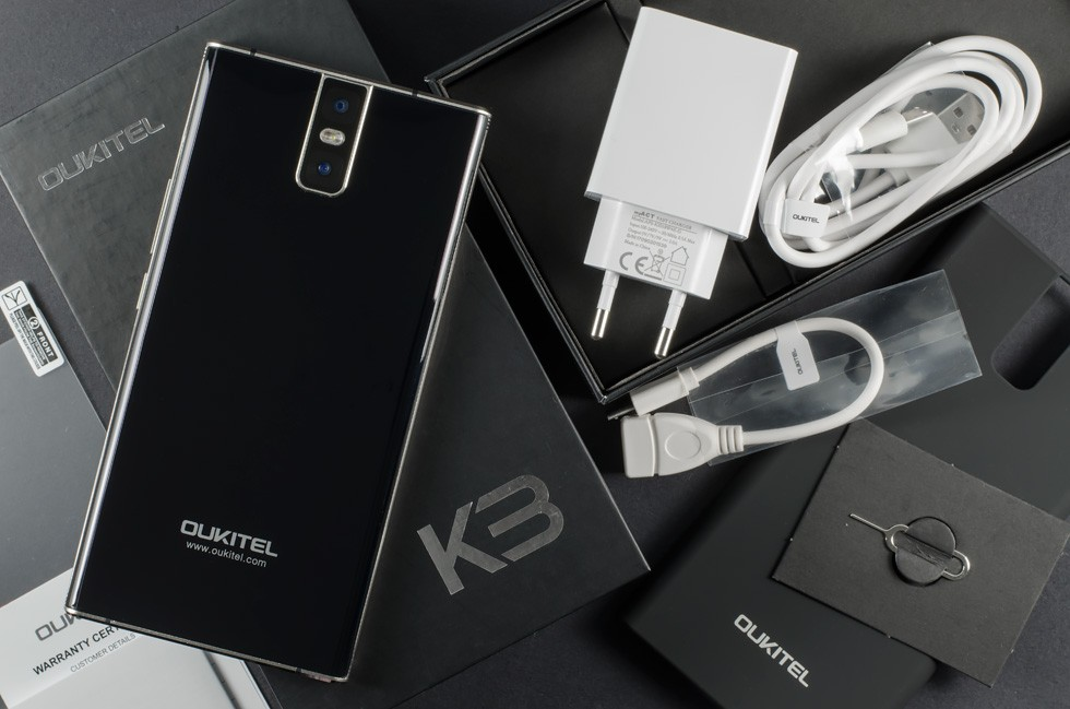 oukitel k3 overview 3 image