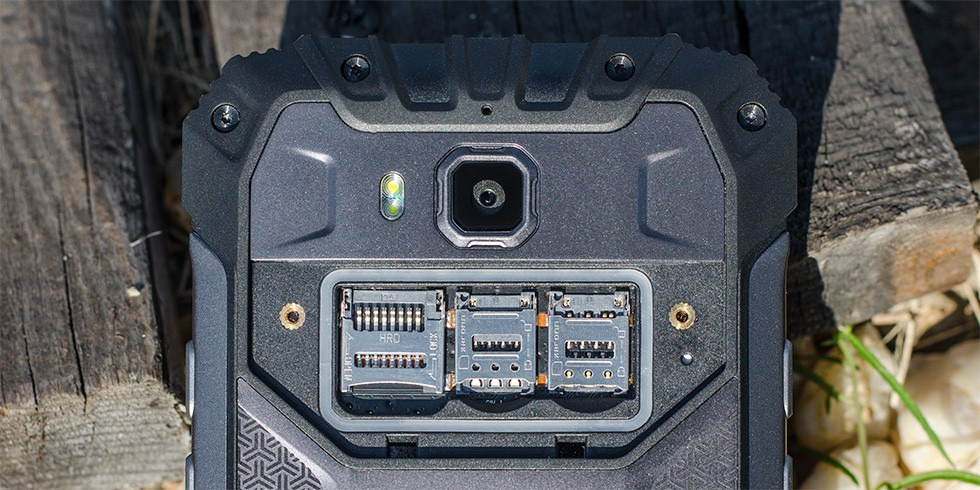 ulefone armor 2 design build and controls 6 image