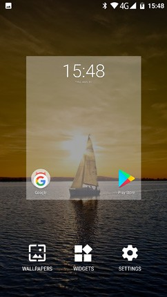 ulefone armor 2 os ui and software 13 image