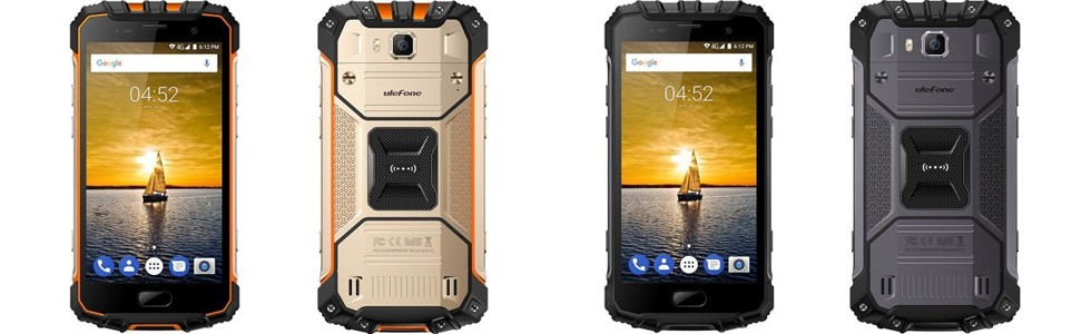 ulefone armor 2 overview 1 image