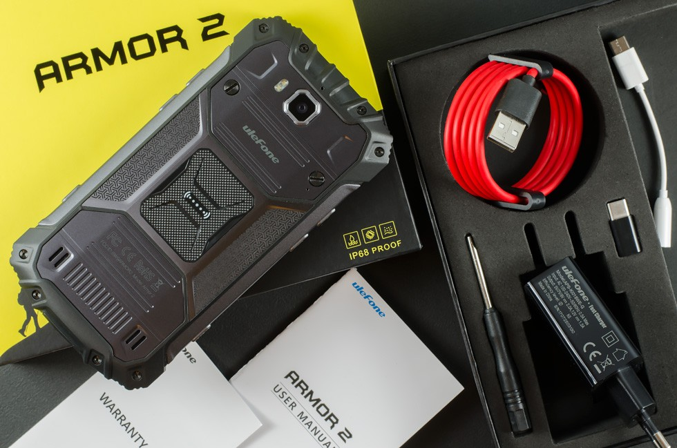 ulefone armor 2 overview 3 image