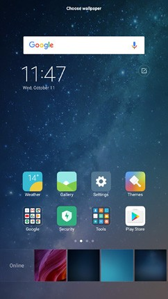 xiaomi mi max 2 os ui and software 17 image