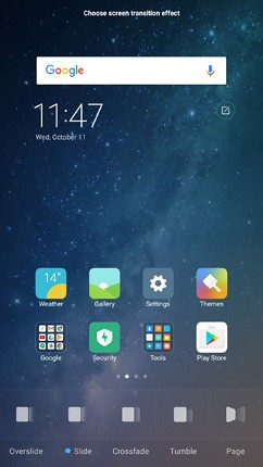 xiaomi mi max 2 os ui and software 19 image