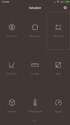 xiaomi mi max 2 os ui and software 30 image