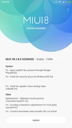 xiaomi mi max 2 os ui and software 39 image