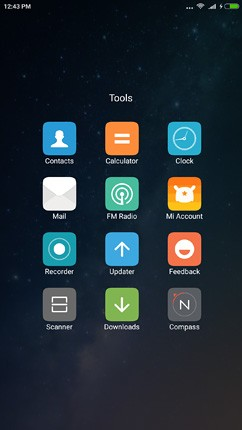 xiaomi mi max 2 os ui and software 6 image
