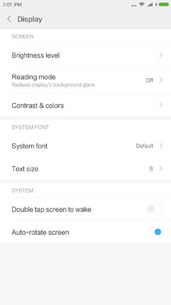 xiaomi mi note 3 os ui and software 64 image