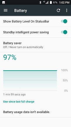 doogee bl7000 battery 1 image