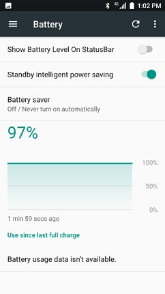 doogee bl7000 battery 2 image