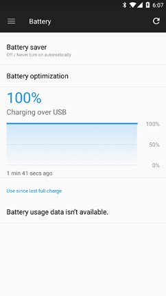 oneplus 5 battery 1 image