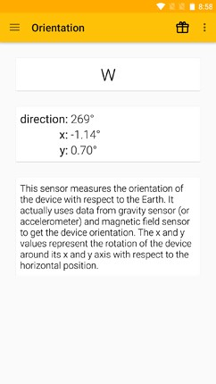 oneplus 5 networks calls connectivity sensors 16 image