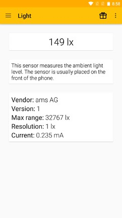 oneplus 5 networks calls connectivity sensors 18 image
