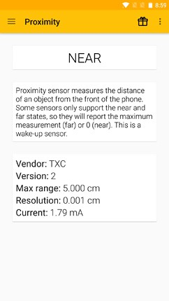 oneplus 5 networks calls connectivity sensors 19 image